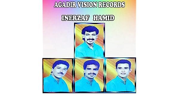 HAMID INERZAF MP3 2011