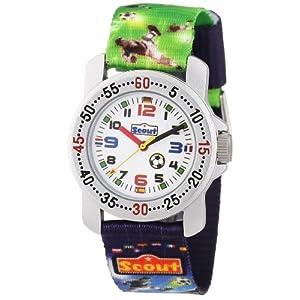 Armbanduhr kinder scout  Scout Uhren für Kinder – 24Uhren