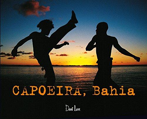 CAPOEIRA, BAHIA (Documentaire)