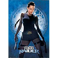 Tomb Raider – Poster – One Sheet + UE di poster