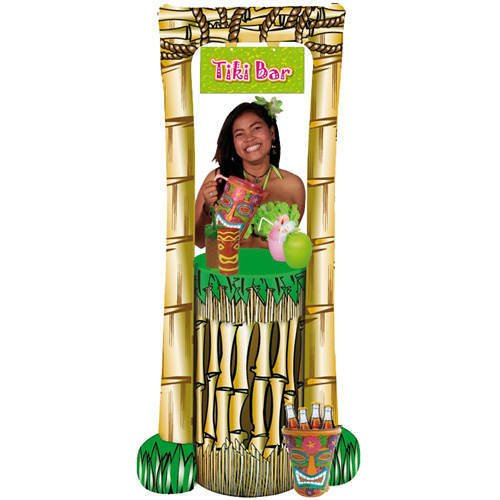 Folat-hinchable-hawaiana-Tiki-Bar-110-x-210-cm