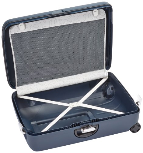 Samsonite Suitcase Termo Young Upright 75/28 75 cm 88 L Blue (Dark Blue) 53390 - 5