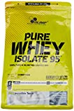 OLIMP SPORT NUTRITION Pure Whey Isolate 95 Vanille 600 g