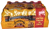 Product Image of Bundaberg Ginger Beer 375 ml (Pack of 15)