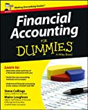 Financial Accounting For Dummies (UK Edition)