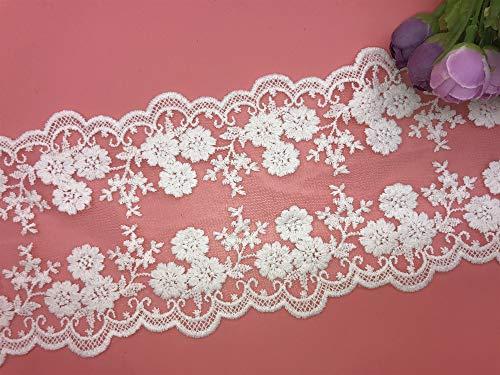 Little lane lace 10 cm de Ancho