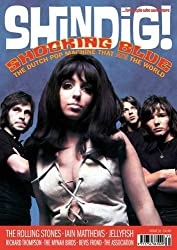 Shindig!: Shocking Blue: The Dutch Pop Machine That Ate the World No. 31