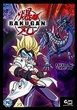 Bakugan: Season 1 - Volume 2 [DVD] [2009]