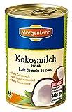 Morgenland Bio Kokosmilch extra