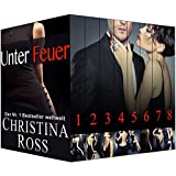 Unter Feuer: Box-Set Band 1-8
