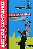 Histoire- Géographie- Education civique - Term Bac Pro
