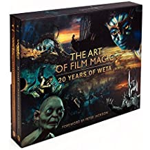 The Art of Film Magic: 20 Years of Weta by Weta (2014-10-28)