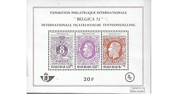 compl/ète.Edition. Belgique mer.-no.: Bloc 79 Timbres pour Les collectionneurs 2001 Reines