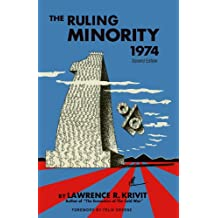 The Ruling Minority -- 1974 (English Edition)