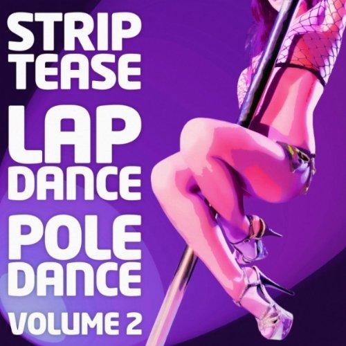 Sexy strip tease lap dance