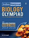 Indian National Biology Olympiad 2020