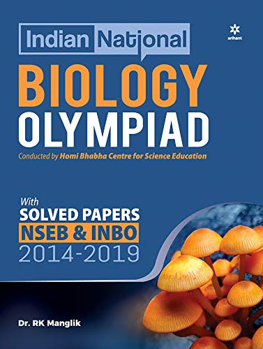 Indian National Biology Olympiad