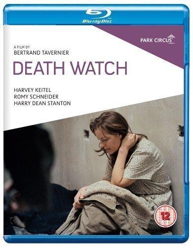 Death Watch [Blu-ray] [1980] [UK Import]