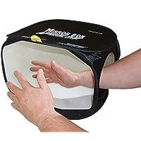 Mirror Box   Spiegeltherapie   Therapiespiegel   Reflex Spiegeltherapie Box   zusammenklappbar, für Hand und Handgelenk... preisvergleich bei billige-tabletten.eu