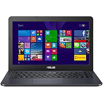 ASUS E402MA-WX0055H Notebook (N3540, Touchpad, Windows 8.1, Intel Pentium, SonicMaster, 50/60 Hz) - Blue