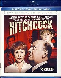 Hitchcock [Blu-ray] [US Import]
