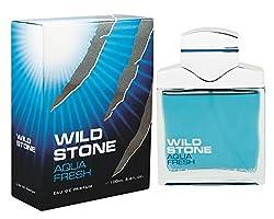Wild Stone Aqua Fresh Spray Perfume, 100ml