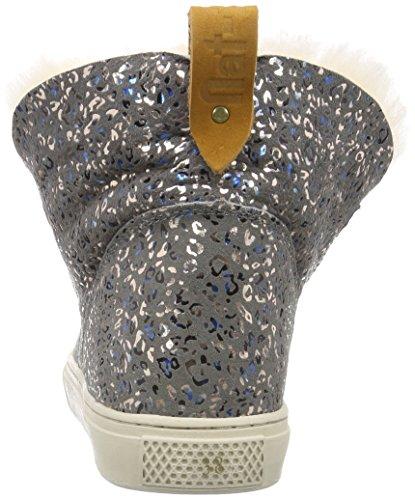 Nat-2 Sneep, Bottes Classiques Femme Multicolore (sparkle)
