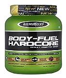 Big muscle bodyfuel hardcore 1 kg vanill...