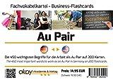 Fachvokabel - Lernkartei Au Pair - Deutsch-US-Englisch: Die 450 wichtigsten Begriffe für zukünftige Au Pair