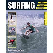 Surfing: Skills - Training - Techniques (Crowood Sports Guides) (English Edition)