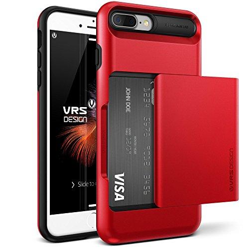 funda-iphone-7-plus-vrs-design-damda-glideapple-rojo-wallet-card-slot-caseheavy-duty-proteccion-cove