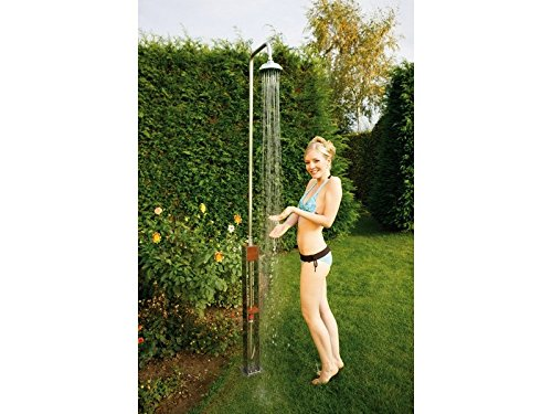 Garten Dusche ALTENA von Ideal Eichenwald