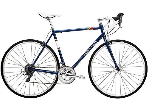 Bonette - Retro Rennrad Blau (53 cm)