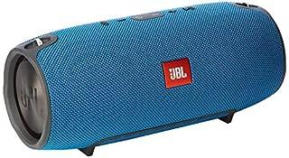 JBL Xtreme - Altavoz Bluetooth portátil (cancelación de ruido y carga USB), Azul (B010SZFU9C)   Amazon Products