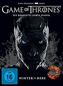 Game of Thrones: Die komplette 7. Staffel [DVD]