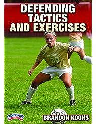 Championship Productions Brandon Koons: Defending Tactics and Drills DVD