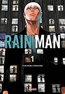 Rain man Edition simple Tome 1