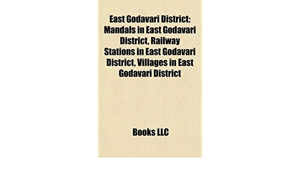 Amazon in: Buy East Godavari District: Cities and Towns in