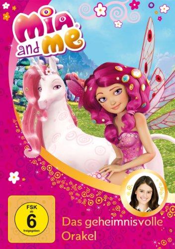Mia and Me: Das geheimnisvolle Orakel – Staffel 1, Folge 3 & 4
