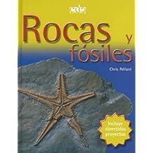 Rocas Y Fosiles