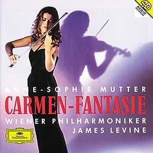 Carmen - Fantasie