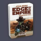 Star Wars: Edge of the Empire Specialization Deck: Fringer