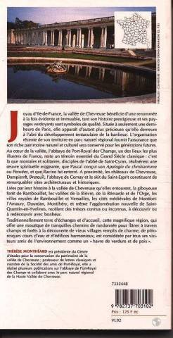 """<a href=""""/node/10733"""">LE GUIDE DE LA VALLEE DE CHEVREUSE ET DE PORT-ROYAL</a>"""