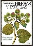 GUIA DE LAS HIERBAS Y ESPECIAS (GUIAS DEL NATURALISTA-PLANTAS MEDICINALES, HIERBAS Y HERBORISTERÍA)
