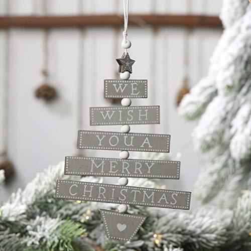Mitlfuny Christmas,Weihnachtsdekoration,Christmas Decorations,Christmas Vacation,Weihnachtsschmuck-Baum-Verzierung kopierte hängende