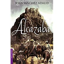 Alcazaba (Booket Logista)