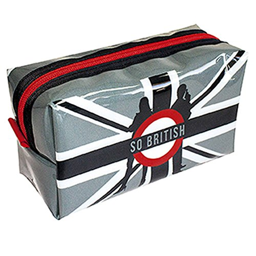 Pochette Trousse maquillage SO BRITISH