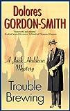 Trouble Brewing (Jack Haldean Murder Mysteries (Hardcover))