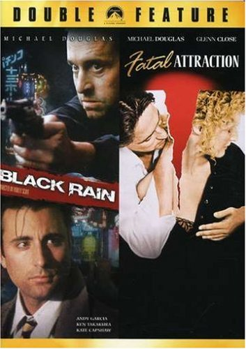 Fatal Attraction [USA] [DVD]