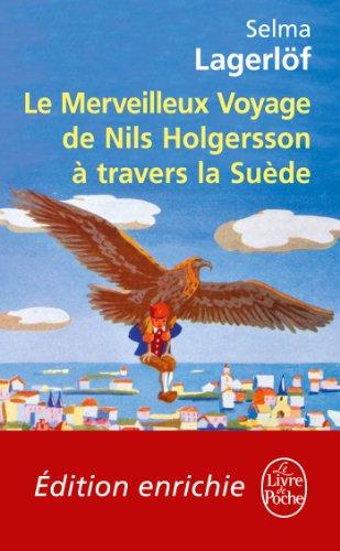 Le Merveilleux Voyage de Nils Holgersson à travers la Suède (Littérature t. 6930) par Selma Lagerlöf